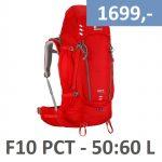 F10 PCT 50:60 liter