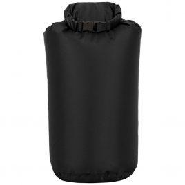 8 liter drybag - sort