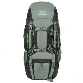 Discovery rygsæk – 65 liter – Sort