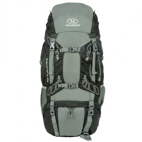 Discovery 65 liters rygsæk fra Highlander