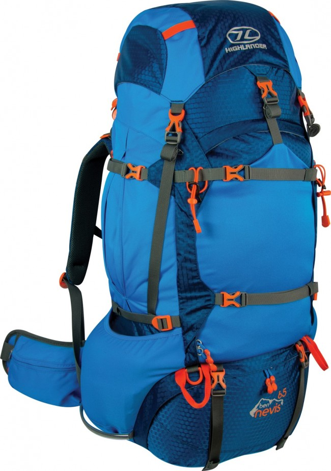 bedste backpacker rygsæk