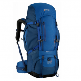Sherpa – 60+10S liter