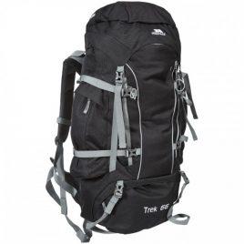 Trek rygsæk – 66 liter – Sort