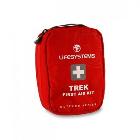 Førstehjælpssæt fra Lifesystems