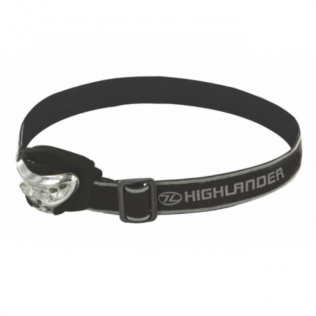 Vision LED pandelampe – inkl. batterier
