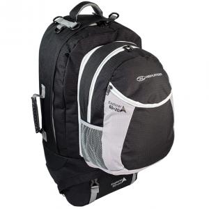 Discovery vandrerygsæk - 65 liter - Backpackerlife.dk