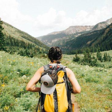 Backpack til kvinder: Disse ting skal du holde øje med
