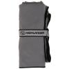 Hurtigtørrende microfiber håndklæde 150 x 85 cm med tilhørende pose.