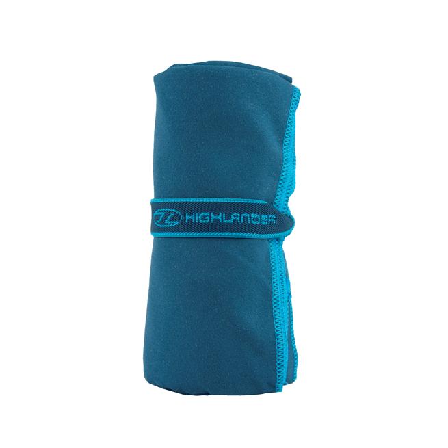 Billede af Hurtigtørrende håndklæde - 150x85cm