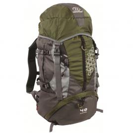 Summit rygsæk – 40 liter