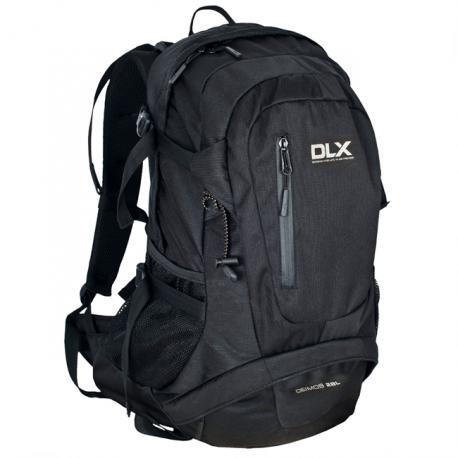 DLX deimos 28 liter rygsæk fra Trespass.
