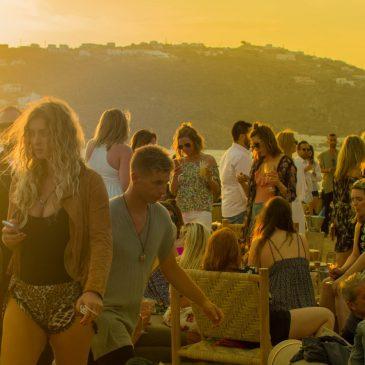 Pakkeliste til festival – Sådan pakker du til festivalsæsonen!