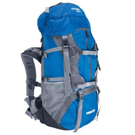 Adventurer 65 liter rygsæk fra Yellowstone