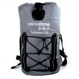 Dry bag rygsæk – 20 liter