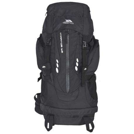 Stratos backpacker rygsæk