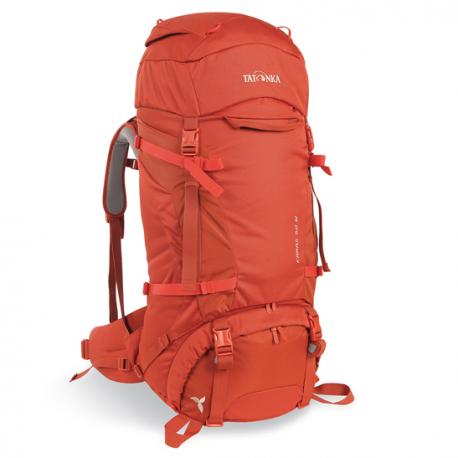 Karas 50+10 liters rygsæk fra Tatonka.