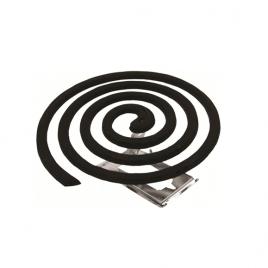 Myggespiraler – 10 stk