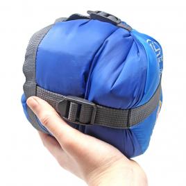 Sovepose – Trekker kompakt 50