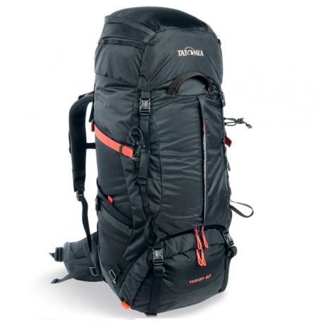 Yukon 50+10 liter rygsæk fra Tatonka.
