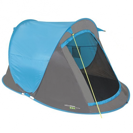 Pop-up telt til 2 personer