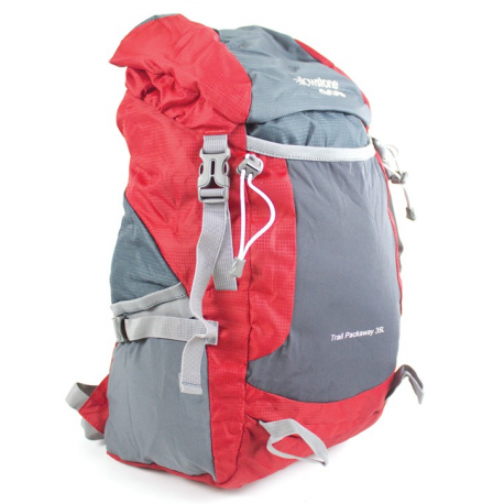 Trail Packaway 25 liter rygsæk.