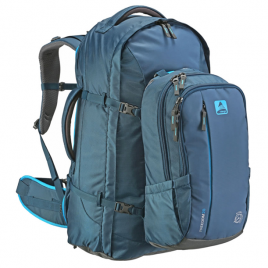 Freedom Combo rygsæk – 60+20 liter