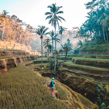 10 vigtige ting at pakke med til din rejse til Bali, Indonesien
