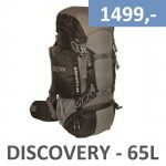 Discovery 65 liter