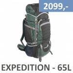 Expedition 65 liter