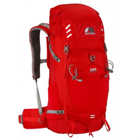 F10 GR 35:40 liters rygsæk fra Vango.