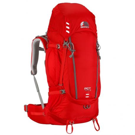 F10 PCT 50:60 liters rygsæk fra Vango.