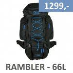 Rambler 66 liter