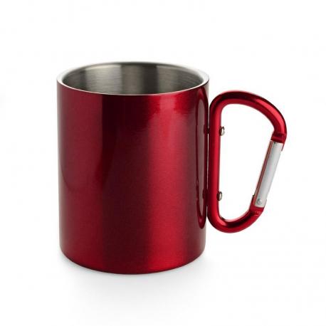Drikkekrus med karabin – 300 ml