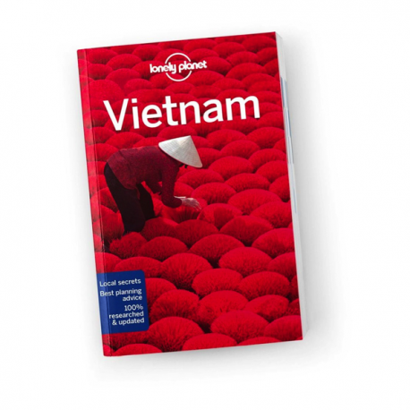 Vietnam, Lonely Planet (14. udgave, august 2018)