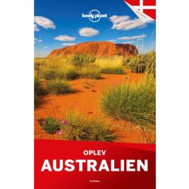 Lonely Planet – Oplev Australien (Dansk)