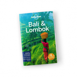 Lonely Planet – Bali & Lombok