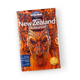 Lonely Planet – New Zealand
