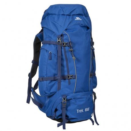 Trek 66 liters rygsæk fra Trespasss