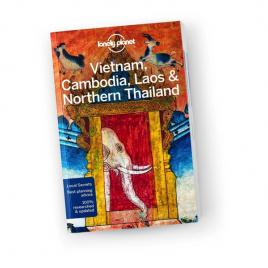Lonely Planet – Vietnam, Cambodia, Laos & N. Thailand