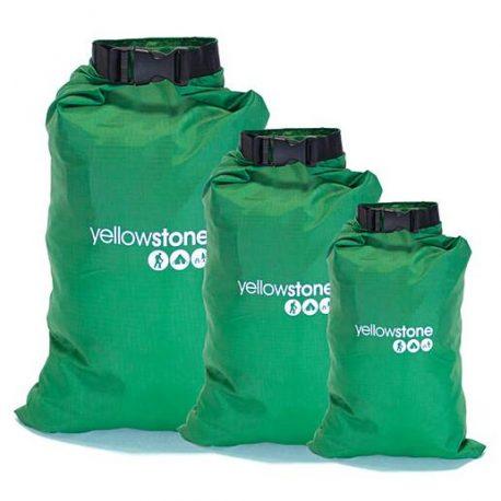 Dry bags – 2, 4 og 8 liter