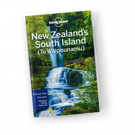 Lonely Planet – New Zealand's South Island