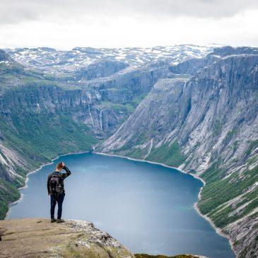 Backpacker rygsæk: Sådan vælger du den perfekte rygsæk