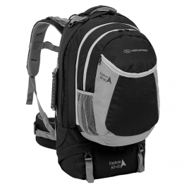 Explorer Combi rygsæk – 60+20 liter