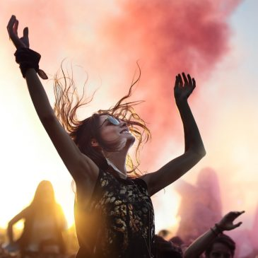 Festival 2020: Overblik over de danske musikfestivaler