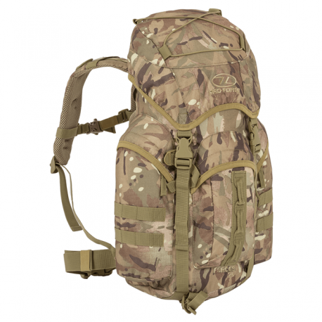 Pro Force 25 liters daypack.