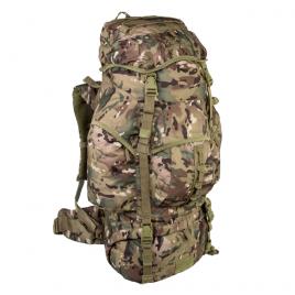 Pro Force rygsæk – 66 liter – Camo