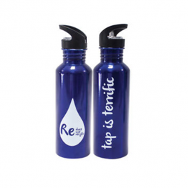Drikkeflaske – 750 ml