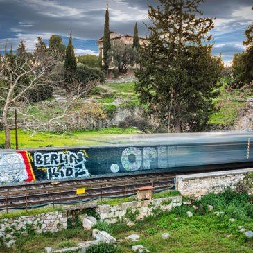 Interrail – inspiration til din togrejse i Europa og resten af verden