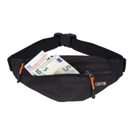 Bæltetaske til rejse