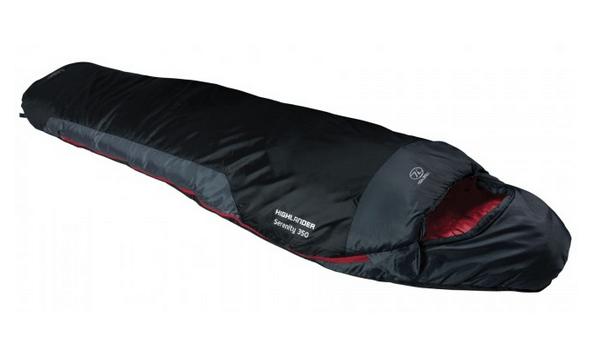 Sovepose til vandretur